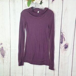 Lululemon   Pullover long sleeved